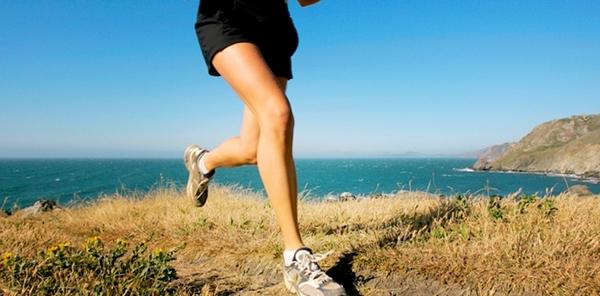 course a pied pour maigrir