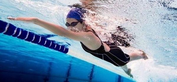 natation pour maigrir