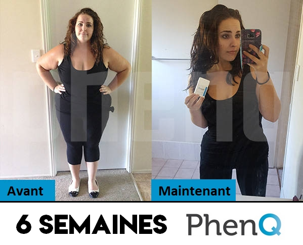 phenq resultats