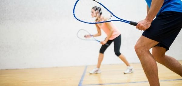 squash pour perdre du poids