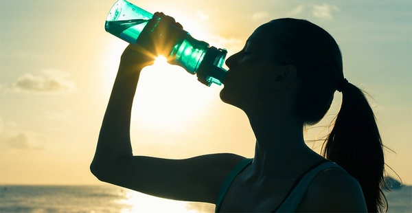 hydratation régime