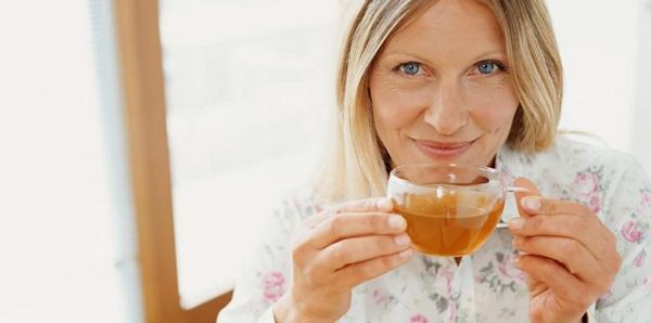 thé pour maigrir