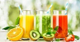 boissons pour maigrir